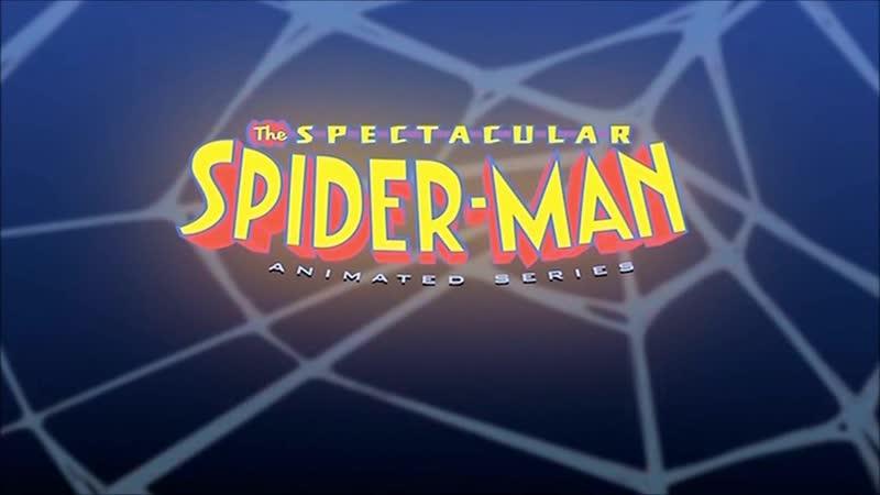The Spectacular Spider-Marv