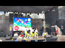 SWEETS ENERGY на концерте ко Дню города Истры
