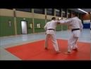 Маленькие секреты большого дзюдо 4 Подсад Judo Randori Tani Otoshi