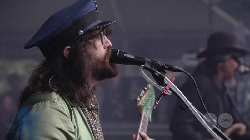 The Claypool Lennon Delirium 2016 08 05 Outside Lands Music Arts Festival 720p