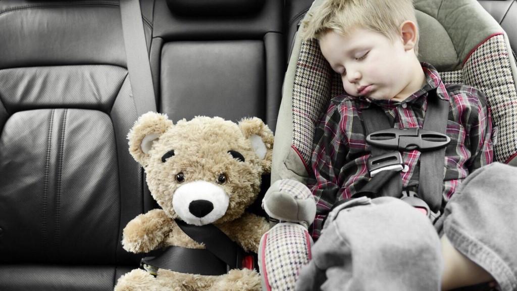С 18 по 24 августа пройдет республиканская профилактическая акция «Маленький пассажир – большая ответственность!»