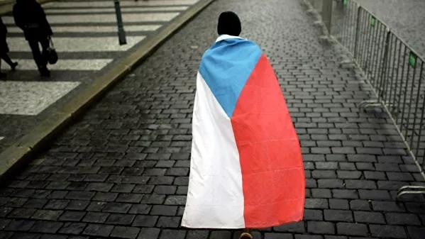 """Контрразведка Чехии обвинила Россию в """"агрессивном"""" шпионаже"""