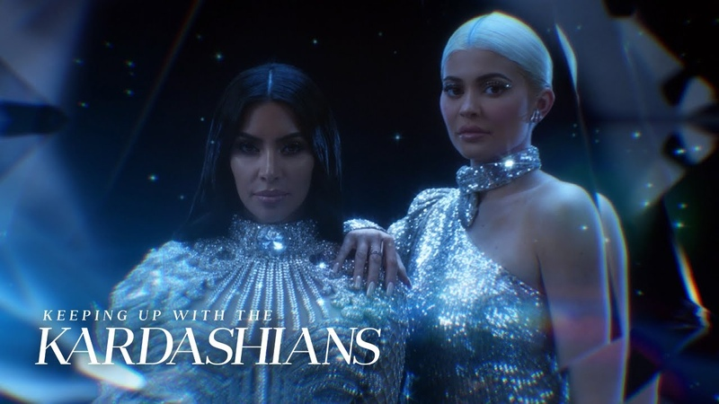 Keeping Up With The Kardashians Proves Family Is The Real Gold This Season | E!