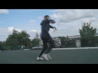 KAEF feat. Tricky Nicki-Party. Hip-Hop