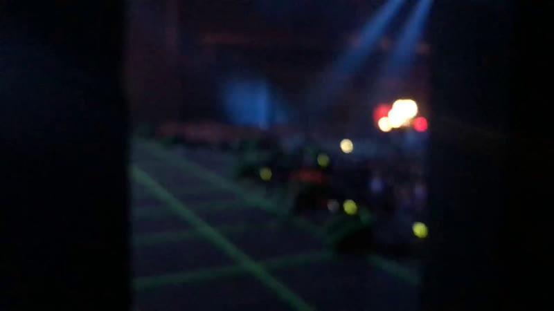 Концерт GSPD в Адреналине