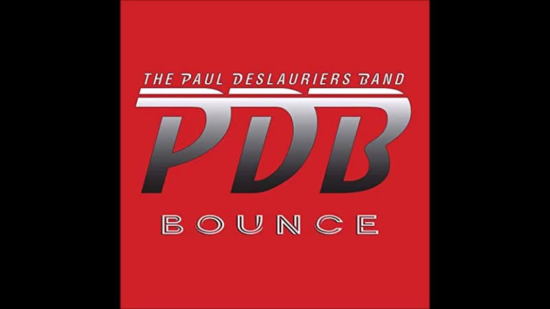 The Paul DesLauriers Band2019-Driving Me Insane