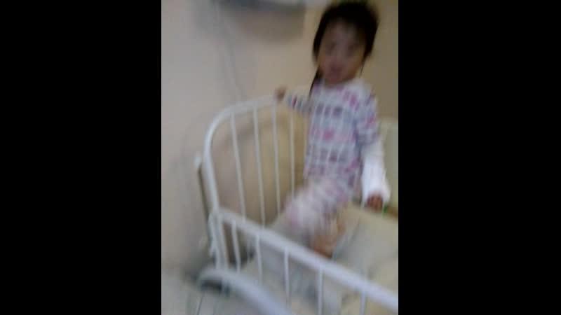 в больничке 4