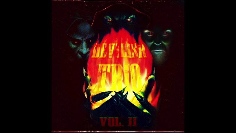 DEVILISH TRIO - LEAD BY DEVILISH