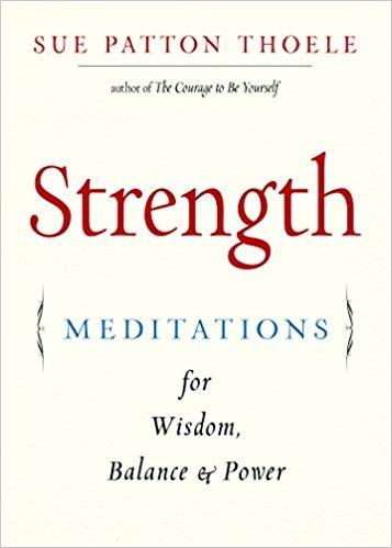 Strength Meditations for Wisdom, Balance & Power