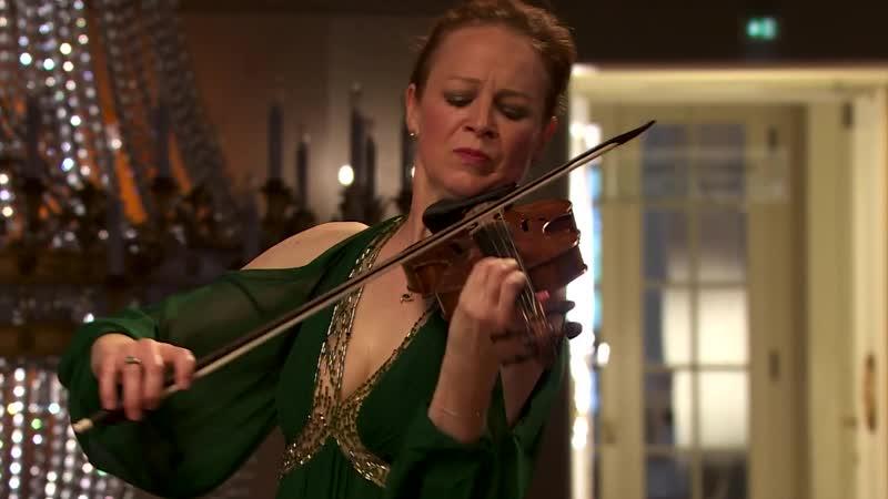 1003 J. S. Bach - Violin Sonata No.2 in A minor, BWV 1003 - Carolin Widmann, violin