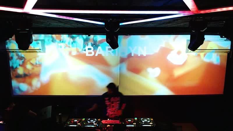 2019.05.31 DJ Baribyn @BUDDHA.ROOM - BUDDHA NIGHTS