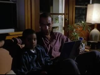 Final Descent (1997) - Robert Urich Annette O'Toole John de Lancie Jim Byrnes Ken Pogue Kevin McNulty Tom McBeath
