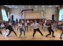 DUA LIPA BLACKPINK - KISS AND MAKE UP   ZUMBA   STUDENTS OF THE COSMOS DANCE CLUB