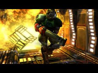 Продолжаем играть в Quake III Arena