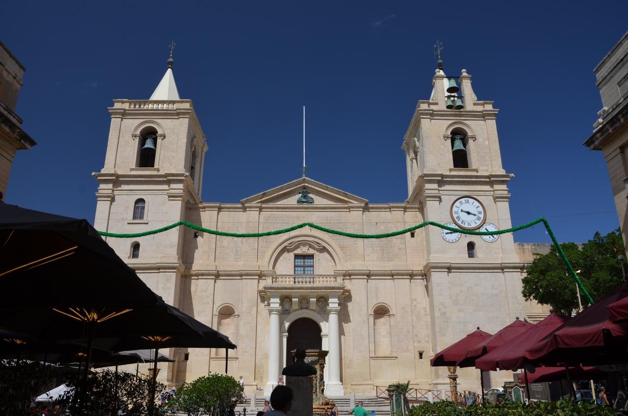 MknGJwl6yyk Валлетта - столицы Мальты.