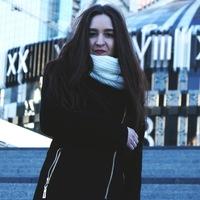 Анна Зинкова