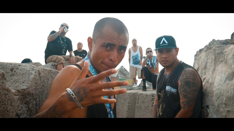 Eme lock FT Turek Hem / No Les Voy A Fallar (Video Oficial )