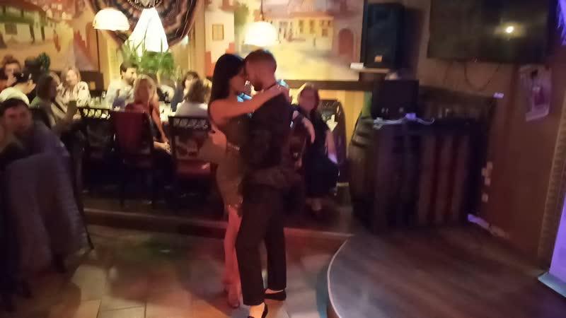 10. Дима Катя в Tequila boom 25.09.2019. Recordati
