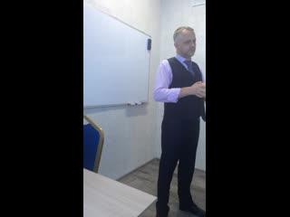 Презентация жилищной программы