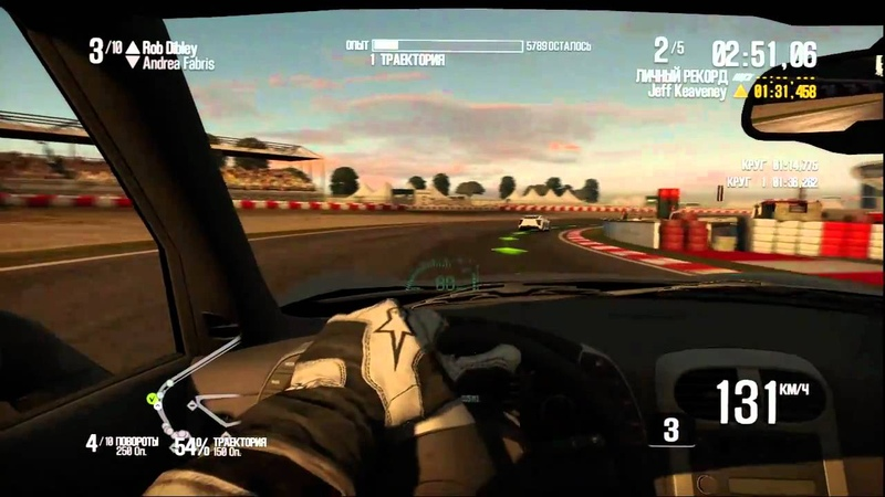 Need for Speed SHiFT 2 Unleashed Gameplay Part 13 [HD]