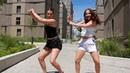 SAFAREL OBIANG ABOUGOR DANCE DEMO by Denisa Adya