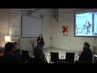 Tiffany St James Citizen Engagement in the Post-Digital Decade (November 14, 2012)