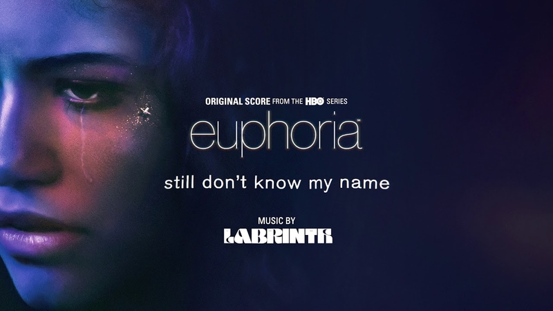 Labrinth – Still Don't Know My Name (Official Audio) | Euphoria (Original Score from the HBO Series)
