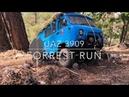 UAZ 3909 Forrest Run