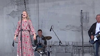Выступление в Яблонево