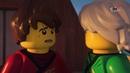 Мультфильм Лего ниндзяго - 10 cезон 3 серия HD