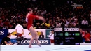 Aliya Mustafina Passion of Victory