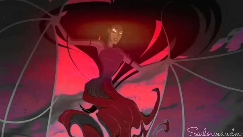 [DMS] Angel of Darkness MEP