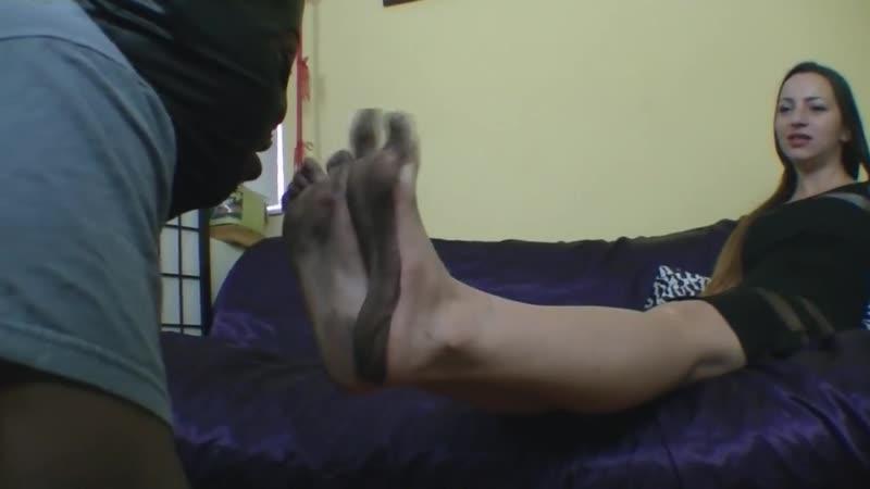 фото госпожи грязные ножки