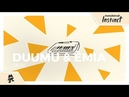 Duumu ÊMIA - Talk! [Monstercat Lyric Video]