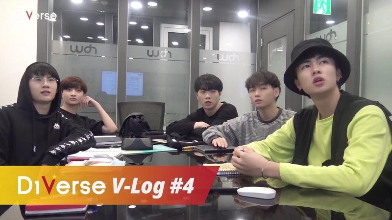 D1Verse V Log|Một Ngày Luyện Tập Của Thực Tập Sinh KPOP Việt Nam Tập 2 4