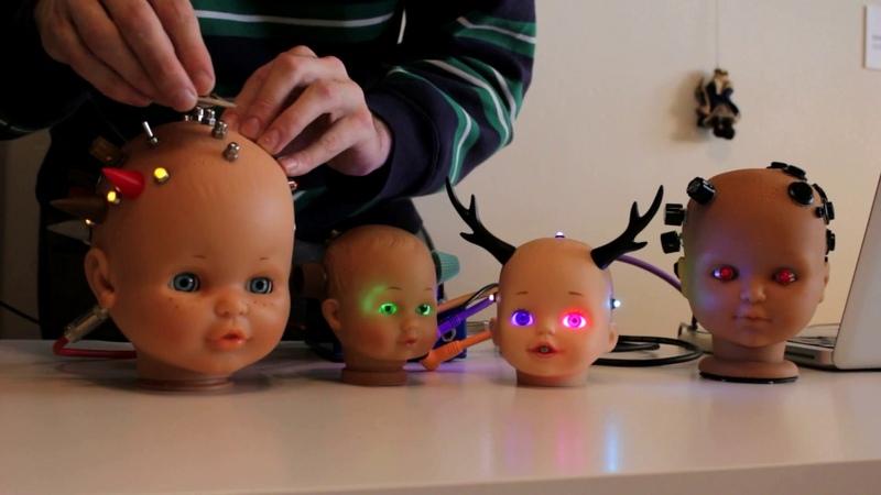 Baby bot band - baby beats vol. 1