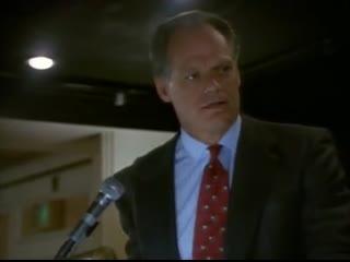 The Return of Hunter (1995) - Fred Dryer Barry Bostwick Lisa Eilbacher Miguel Ferrer Wendie Malick Brian Keith