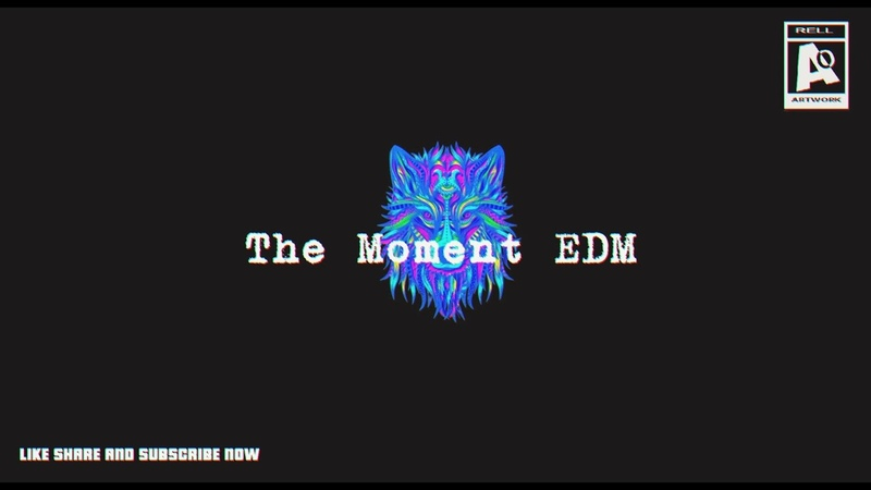 The Moment EDM (Unplanned) *Produced By Domin Beats* ~ Rell ARTwork