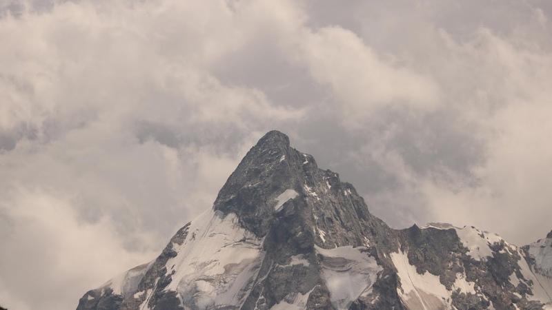 Джан-Туган 2019 | Alpinism climbing training