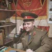 Артём Самонин