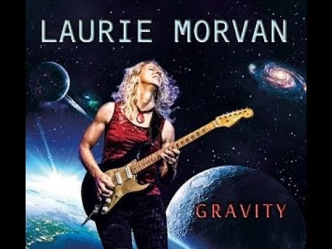 Dance In The Rain Laurie Morvan Band LIVE @ Women of the Blues