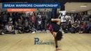 Nord Diamond vs Terra | QUARTER-FINAL | Break Warriors Championship
