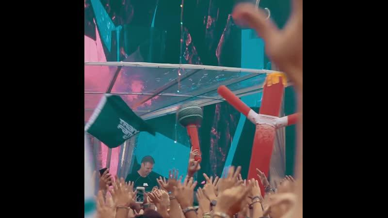 Armin van Buuren presents Rising Star feat Alexandra Badoi Cosmos @ Tomorrowland 2019