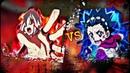 Шу против Вальта Shu VS Valt Beyblade Burst AMV