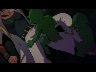 Goblin cave #01