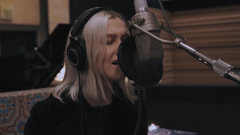 Phoebe Bridgers Noah Abby Gundersen - Killer The Sound (Official Video)