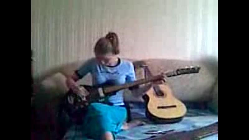 ритка бас