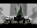The Son of Odin Loki
