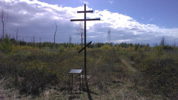 Жара на лесоповале. Поселок Курша-2 (Рязанская область), 3 августа 1936 года. Поселок Курша-2 по своей сути был большим лесозаготовительным заводом. Лес рубили и местные жители (около 1000 душ),