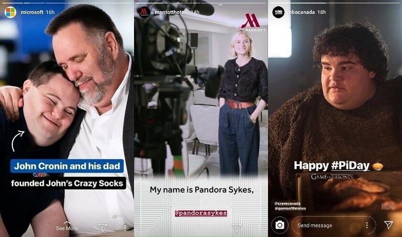 10 способов использовать истории Instagram для развития своего бизнеса, изображение №10